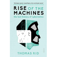 Rise of the Machines (BOK)