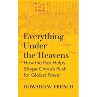 Everything Under the Heavens (BOK)