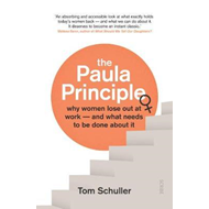 Produktbilde for Paula Principle (BOK)