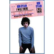 Bob Dylan 1960-1979: I Was There (BOK)
