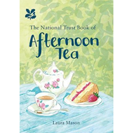 National Trust Book of Afternoon Tea (BOK)