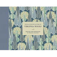 Produktbilde for The Illustrated Letters of Virginia Woolf (BOK)