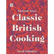 Classic British Cooking (BOK)