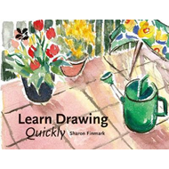 Learn Drawing Quickly (BOK)