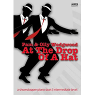 At the Drop of a Hat (BOK)