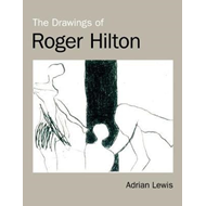 Drawings of Roger Hilton (BOK)