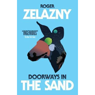 Doorways in the Sand (BOK)