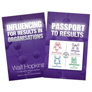 Influencing for Results Plus Passport to Results (BOK)