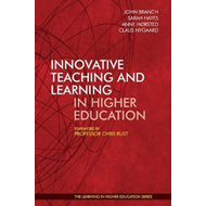 Innovative Teaching and Learning in Higher Education (BOK)