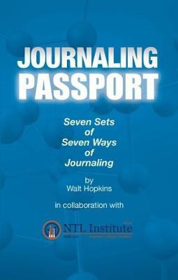 Journaling Passport (BOK)