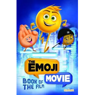 Produktbilde for Emoji Movie: Book of the Film (BOK)