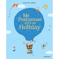 Mr Postmouse Goes on Holiday (BOK)