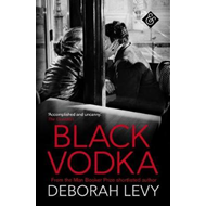 Black Vodka (BOK)