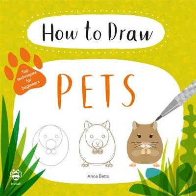 How to Draw Pets (BOK)