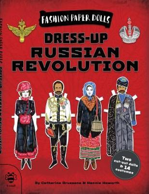 Dress-Up Russian Revolution (BOK)