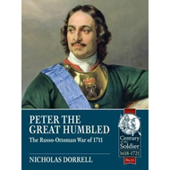 Peter the Great Humbled (BOK)