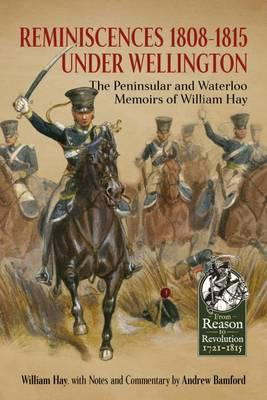 Reminiscences 1808-1815 Under Wellington (BOK)