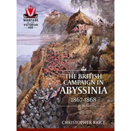 British Campaign in Abyssinia, 1867-1868 (BOK)