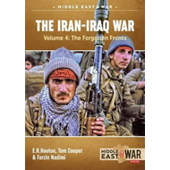 Iran- Iraq War (BOK)