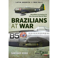 Brazilians at War (BOK)
