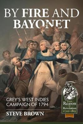 By Fire and Bayonet (BOK)
