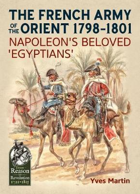 French Army of the Orient 1798-1801 (BOK)