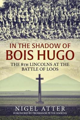 In the Shadow of Bois Hugo (BOK)
