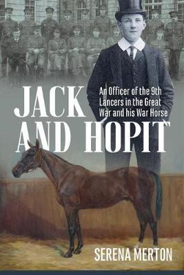 Jack and Hopit, Comrades in Arms (BOK)