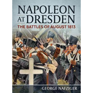 Napoleon at Dresden (BOK)