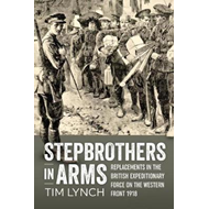 Stepbrothers in Arms (BOK)