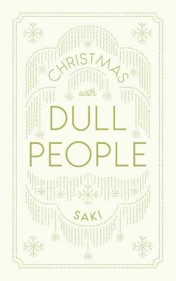 Christmas with Dull People (BOK)