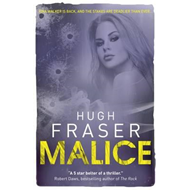 Produktbilde for Malice (BOK)