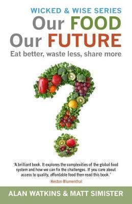 Our Food Our Future (BOK)