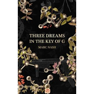 Produktbilde for Three Dreams in the Key of G (BOK)