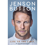 Jenson Button: Life to the Limit (BOK)
