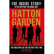Hatton Garden: The Inside Story (BOK)