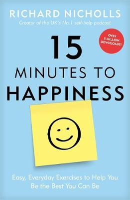 15 Minutes to Happiness (BOK)