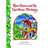 River Dawn and the Christmas Stocking (BOK)