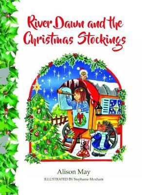 River Dawn and the Christmas Stockings (BOK)