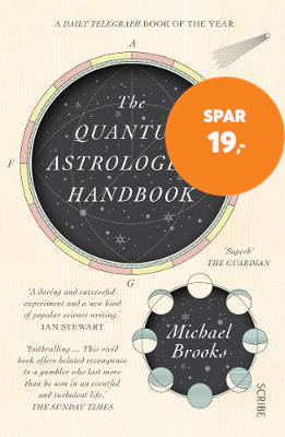 The Quantum Astrologer's Handbook - a history of the Renaissance mathematics that birthed imaginary (BOK)