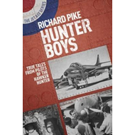 Hunter Boys (BOK)