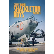 Shackleton Boys (BOK)