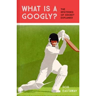 Produktbilde for What is a Googly? (BOK)
