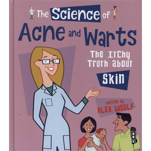 Science of Acne & Warts (BOK)