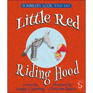 Look and Say: Little Red Riding Hood (BOK)