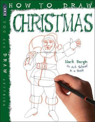 How To Draw Christmas (BOK)