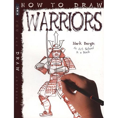How To Draw Warriors (BOK)
