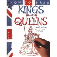How To Draw Kings and Queens (BOK)
