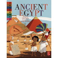 Starters: Life In Ancient Egypt (BOK)