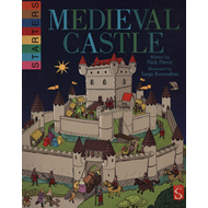 Starters: Life In A Medieval Castle (BOK)
